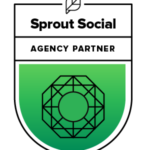 We are a proud Sprout Agency Partner!